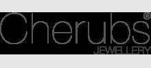 Cherubs Jewellery logo