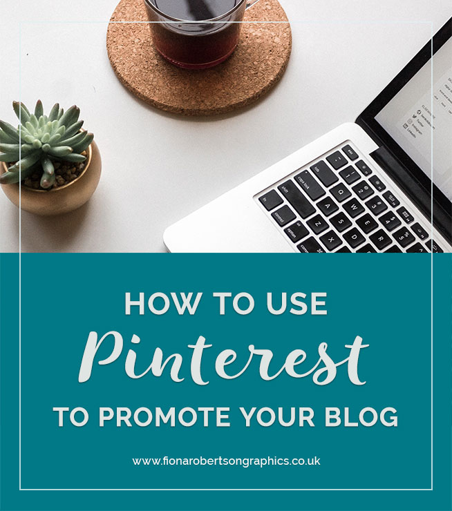 People aren't just on Pinterest looking for pretty pictures, they're looking for information, inspiration and advice. So if your blog posts are full of helpful advice, it totally makes sense to share them there. Find out how to use Pinterest to promote your blog. #blog #blogging #marketing #pinteresttips #bloggingtips